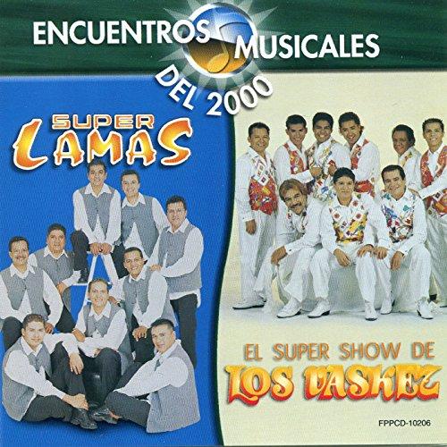 Encuentros Musicales (El Show De Los Vasquez) (De Show Super Vasquez Los)
