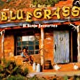 The Best Of Bluegrass: 18 Banjo Favourites