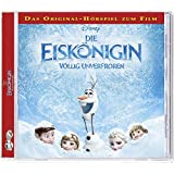 Audio CD: Walt Disney - Die Eiskönigin