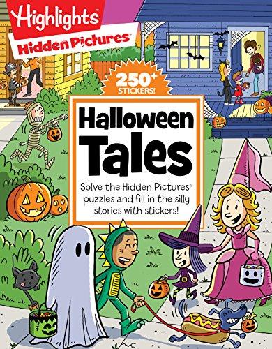 ly Sticker Stories) (Grad 1 Halloween-spiele)