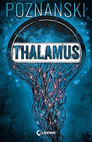 Buchseite und Rezensionen zu 'Thalamus' von Ursula Poznanski