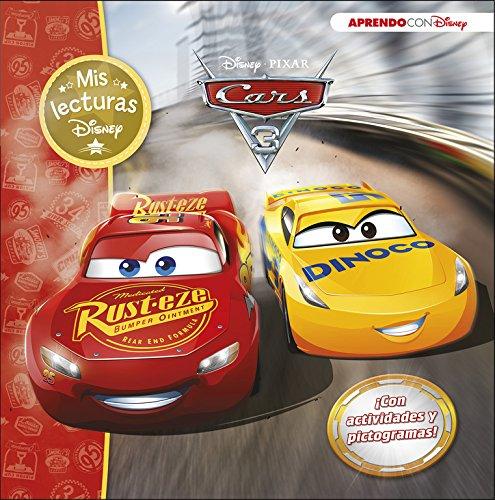 Cars 3 por Walt Disney Company