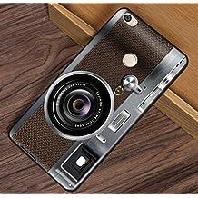 PREVOA ® 丨Xiaomi Mi Max Funda - Colorful Silicona Funda Cover Case Protictive Carcasa para Xiaomi Mi Max - Pantalla FullHD 6.44 pulgadas Smartphone - 7