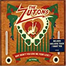 Why Won't You Give Me Your Love? [2 Track CD] by Zutons