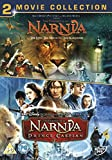 from Walt Disney Studios HE Chronicles Of Narnia  - The Lion, The Witch And The Wardrobe/Prince Caspian DVD