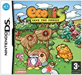 Cheapest Ecolis - Save the Forest on Nintendo DS