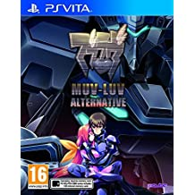 Muv Luv Alternative (Playstation Vita)