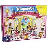 "Playmobil - 4165 - Jeu de construction - Calendrier de l'Avent ""Mariage de la princesse"""