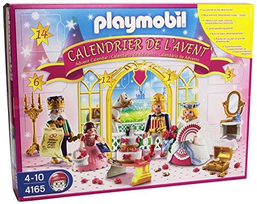 PLAYMOBIL 4165 - Adventskalender Prinzessinnen-Hochzeit