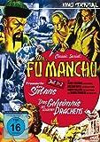 Dr. Manchu Teil 1&2: kostenlos online stream