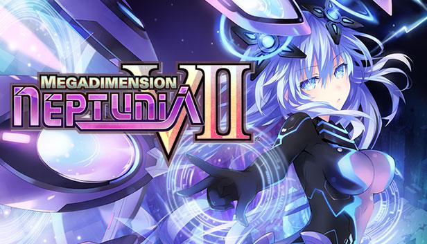 Megadimension Neptunia VII [PC Code - Steam] (Der Große Krieg Pc-spiele)