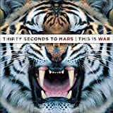 "This Is War (12"" Vinyl + CD) [VINYL]"