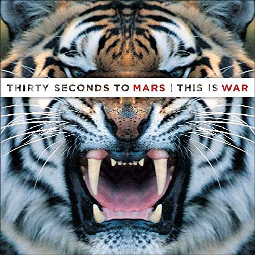 This Is War (Lp+Bonus CD) [Vinyl LP]