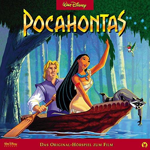Pocahontas (Das Original-Hörsp...