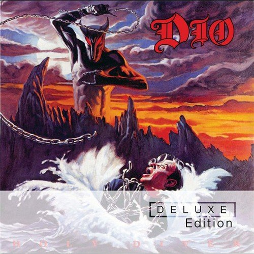 Holy Diver - Deluxe Edition