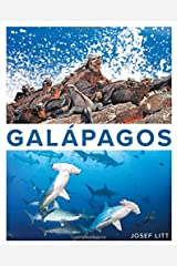 Galápagos (Mostly Underwater Books Travel Guide) Paperback