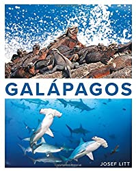 Galápagos (Mostly Underwater Books Travel Guide)