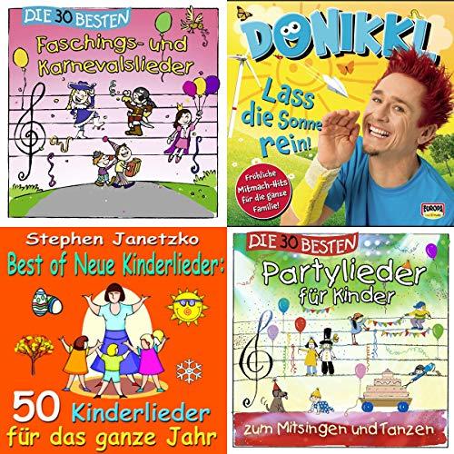 Karneval-Hits für Kinder (Für Karneval Kinder)
