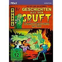 Geschichten aus der Gruft, Staffel 3 (New Tales from the Cryptkeeper) / Weitere 13 Folgen der Grusel-Zeichentrickserie