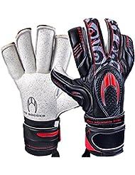 GHOTTA Roll Finger BETO HO SOCCER - Guantes de portero gama alta - Goalkeeper gloves (8,5)