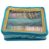 Best Cases  Three - Bagaholics 3 Rods Bangle Organizer Box Jewelry Storage Review