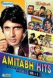 Amitabh Hits (Amar Akbar Anthony/Muqadda...