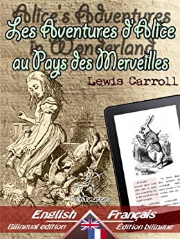 Alice's Adventures in Wonderland - Les Aventures d'Alice
