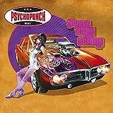 Psychopunch: Sweet Baby Octane [Vinyl LP+CD] (Vinyl)