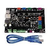 Kingprint MKS SBase V1.3Smoothieware, 32Bit ControllerBoard für 3D Drucker