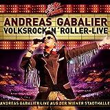 Volksrock'n'Roller - Live - Andreas Gabalier