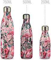 Chilly's Bottles | Leak-Proof, No Sweating | BPA-Free Stainless Steel | Reusable Water Bottle | Double Walled Vacuum...