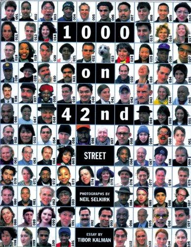 1000 On 42Nd Street 42nd Street Photo