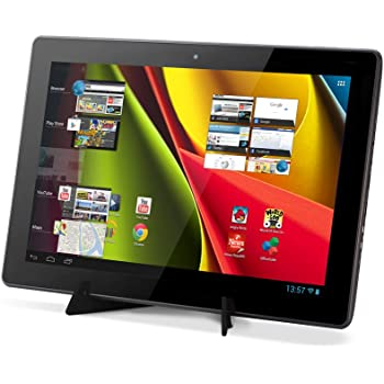 "Archos FamilyPad 2 - Tablet de 13.3"" (WiFi, 8 GB, 1 GB RAM, 1.6 GHz, Android), negro"