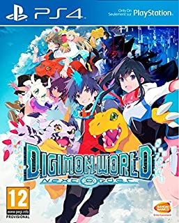 Digimon World: Next Order (B01LZ5Q42J) | Amazon price tracker / tracking, Amazon price history charts, Amazon price watches, Amazon price drop alerts