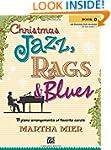 Christmas Jazz, Rags & Blues, Bk 1: 1...
