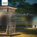 Handel at Vauxhall Vol.1