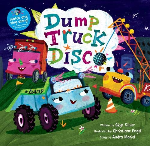 Dump Truck Disco (Barefoot Books Singalongs) (Truck Red Dump)