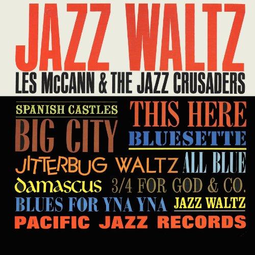 Jazz Waltz