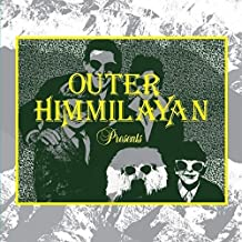 Outer Himmilayan Presents [Vinyl LP]
