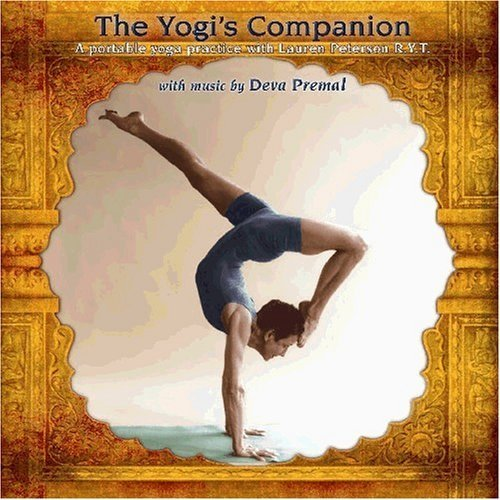 The Yogi's Companion by White Swan Records / Sunset Classics (SC&J)