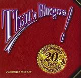 That's Bluegrass! [Import anglais]