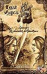 Lost Ages, tome 1 : Le chevalier Béantreux par Desvaux