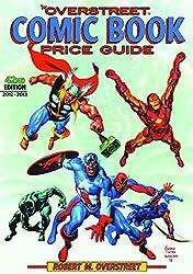 Overstreet Comic Book Price Guide #42