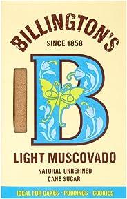 Billington's Light Muscovado - 500 gm