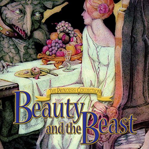 The Princess Collection: Beauty and The Beast
