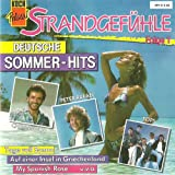 Schlager am Strand (Compilation CD, 12 Tracks)