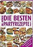 Die besten Partyrezepte von A - Z (A-Z Paperback)