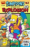 Simpsons Comics Explosion: Bd. 2