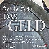 Image de Das Geld (Hörspiel): 2 CDs