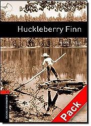 Oxford Bookworms Library: 7. Schuljahr, Stufe 2 - Huckleberry Finn: Reader und CD